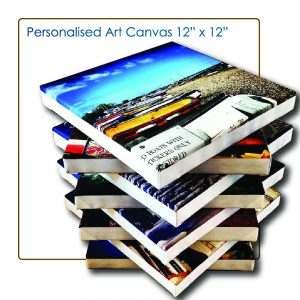 Personalized Artcanvas