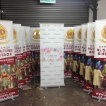 Cheap Rollup Banner Cheap Rollup Bunting