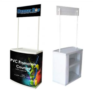 PVC Promotion Counter