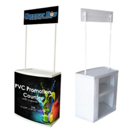 PVC-Promotion-Counter