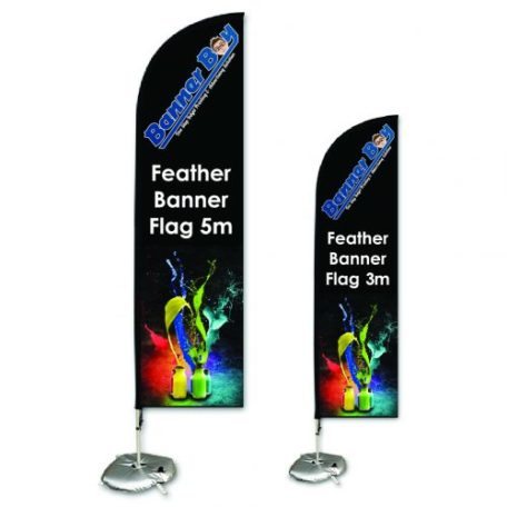 Feather flag pole, beach flag 3m, beach flag 5m, banner flag, flying banner, bendera murah, bendera promotion, Flying Banner