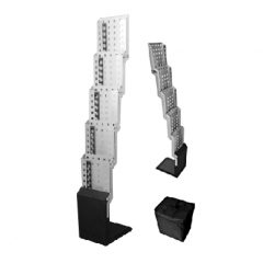 Vertical Brochure Stand, New Paper Stand, Magazine Stand